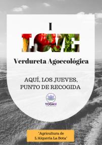 Verdureta Agroecológica